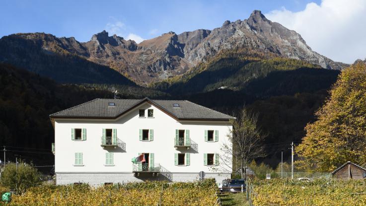Výstava Alpe Devero