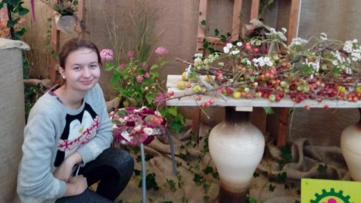 Podzimní výstava ve školkách Litomyšl