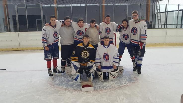 Hokejový turnaj