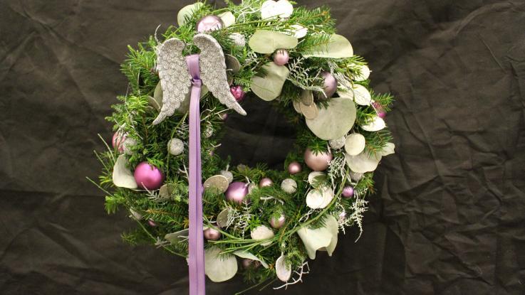 3x první místo ve floristické soutěži Flora Pragensis