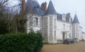 Amboise Francie 2014