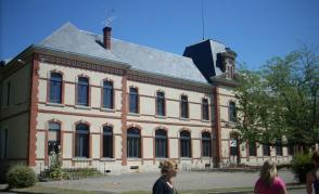 Škola Le Chesnoy
