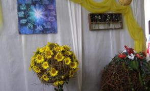 Letní výstava 2014 Školky Litomyšl