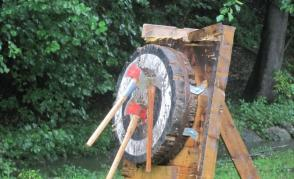 Timbersport 1