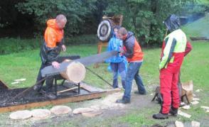 Timbersport 2