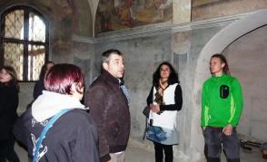 Piaristický chrám Nalezení sv. Kříže