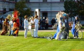 Květinová show 2012 – 10. ročník