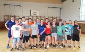 Žáci z německého Triesdorfu opět navštívili naši školu