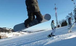 Lyžařský výcvikový kurz - Herlíkovice 2012