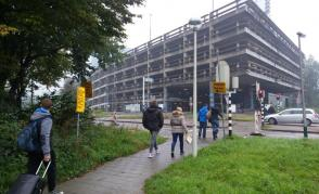 Stáž studentů technických oborů vHolandsku 2015
