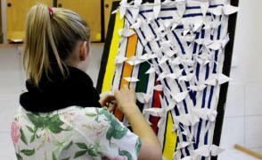 Zpracování tématu – koláž a mozaika 2