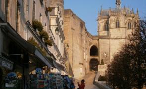 Obrázky z historického města