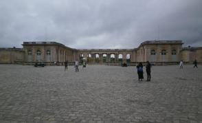 Sídlo Marie Antoinetty ve Versailles