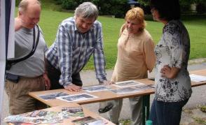 Víkend otevřených zahrad 2012