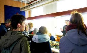Exkurze Flora Olomouc a Gobelínová manufaktura Valašské Meziříčí