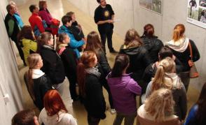 Odborná exkurze – Jižní Morava 2016