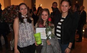 Brněnská růže 2016 ... dárková