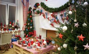 Vánoční výstava 2016 - fotografie