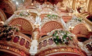Ples v opeře 2013