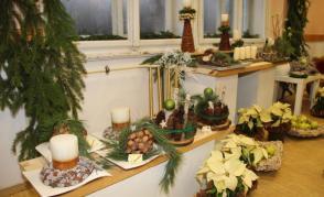 Vánoční výstava 2013 (první foto)