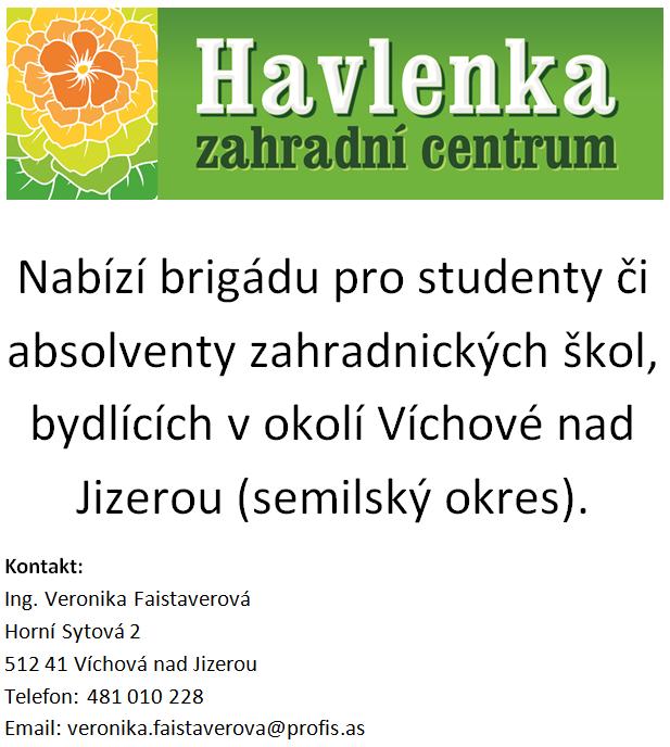 Havlenka 2015