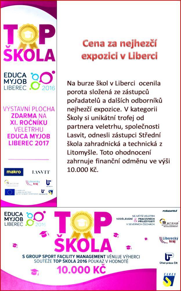 Liberec_Oceneni