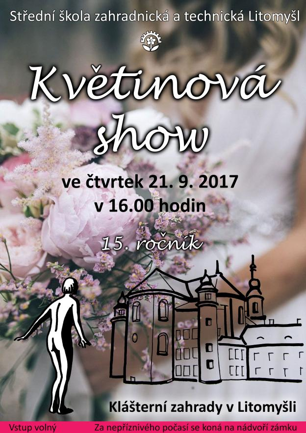 Květinovka 2017